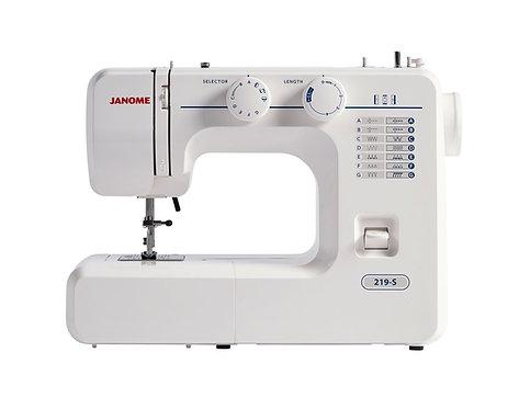 Janome 5060DC Sewing Machine
