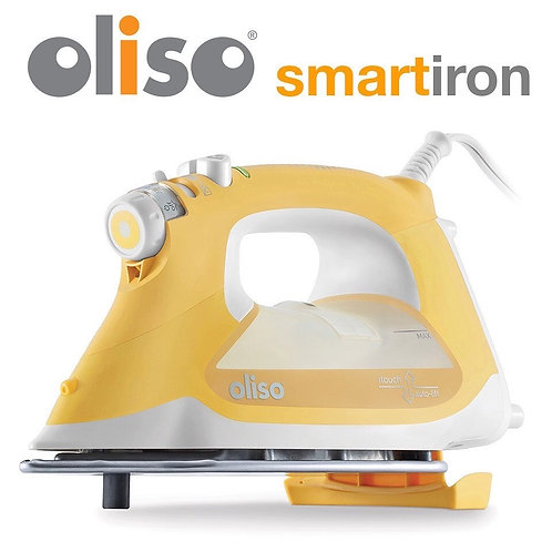 Oliso Smart Iron (PRE-ORDER ONLY)