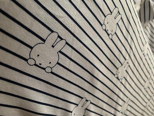 Miffy Jersey Stretch Fabric