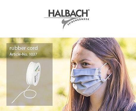 3mm Latex Free face mask Elastic Cord