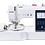 Thumbnail: Brother Innov-is M280D Sewing and Embroidery machine
