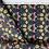 Thumbnail: May Morris Tulip 100% Cotton Fabric