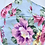 Thumbnail: Face Mask Covering Floral print