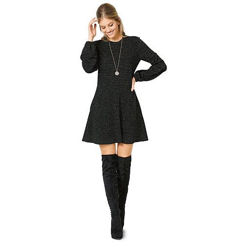 6264 Burda Pattern Dress, Pull-On for Knit Fabrics