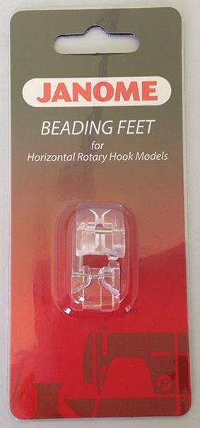 Beading Foot for Janome Sewing Machine