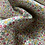 Thumbnail: Face Mask Covering Pleated Liberty Ditsy Suffolk Fields Floral