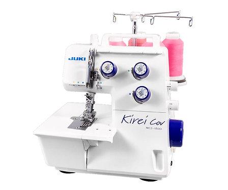 Juki MCS 1800 Coverstitch Machine