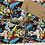 Thumbnail: Super Heroine Fat Quarter Fabric Bundle