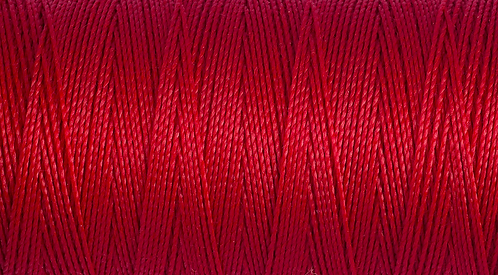 RED 156 Upholstery Extra Strong Thread 100m