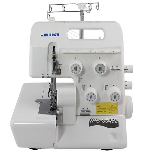 Juki MO654DE Overlocker Serger Machine