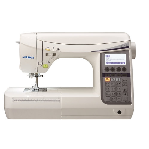 Juki DX5 Sewing Machine
