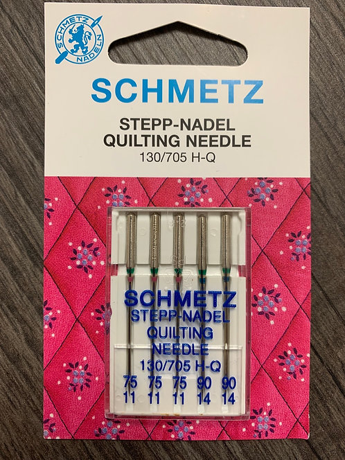 Quilting Sewing Machine Needles mixed sizes