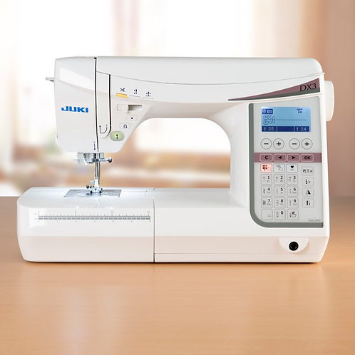 Juki DX3 Sewing Machine