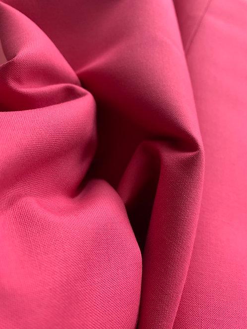 "47"" Wide 100%  Klona Cotton Blush Pink"