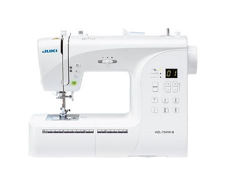 Juki HZL-H70 Sewing Machine