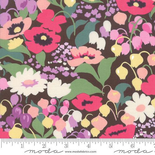 Moda Regent Street 'English Garden' Lawn 100% Cotton Fabric