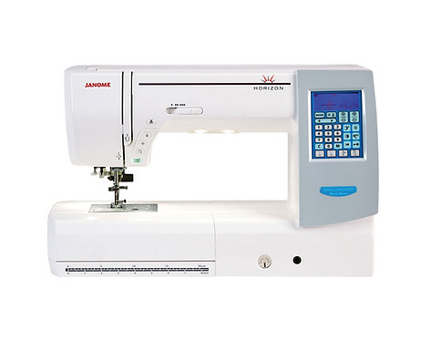 Janome Horizon MC8200QCP Special Edition