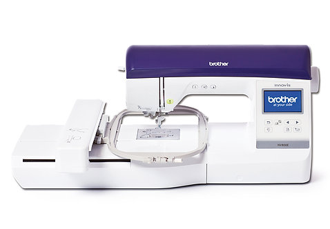 Bother Innov-is 800E Embroidery Machine