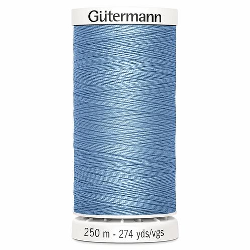 WARM BLUE 143 Sew All Thread 250m