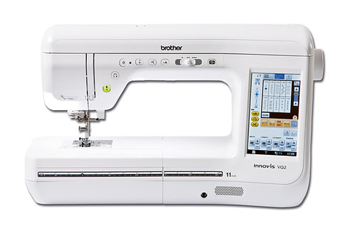 Brother Innov-is VQ2 Sewing Machine