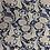 Thumbnail: Viscose Challis Blue Paisley Print