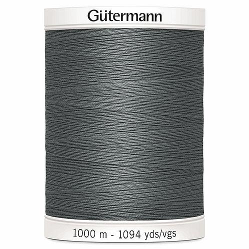 GREY 701 Sew All Thread 1,000m