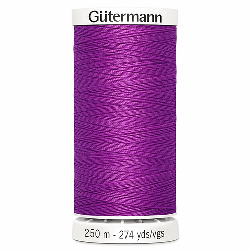 MAGENTA PINK 321 Sew All Thread 250m