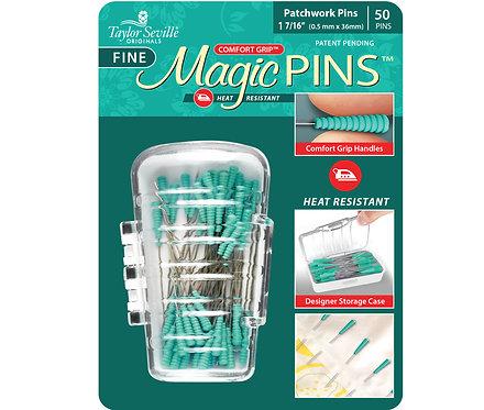 Taylor Seville Magic Extra Fine Pins