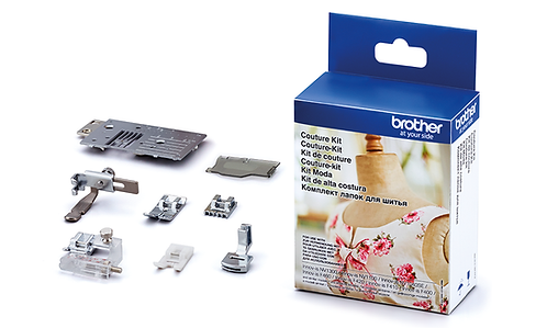 Brother Couture Sewing Kit CTRK1