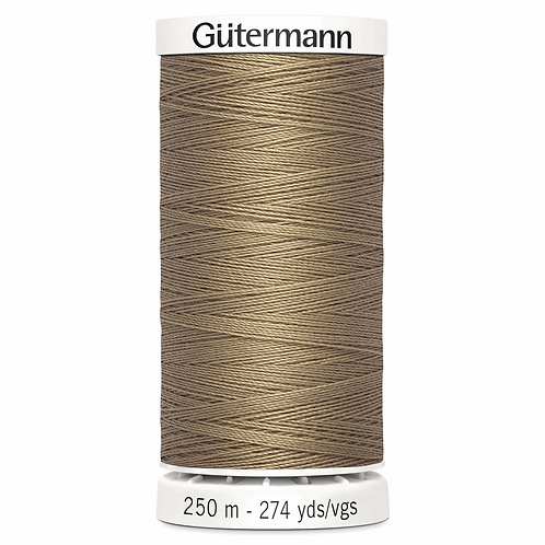 LIGHT BROWN 139 Sew All Thread 250m