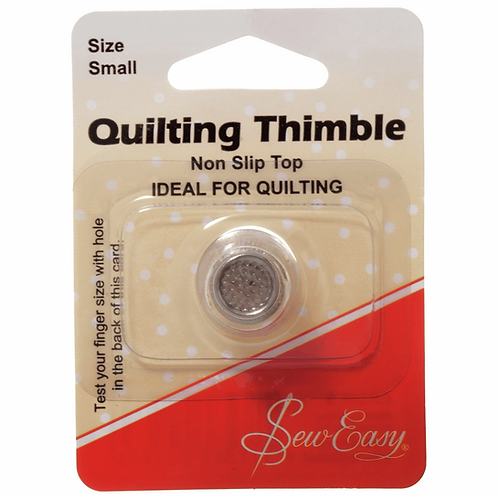 Small Quilting Thimble