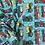 Thumbnail: Tonka Truck Vehicles 100% Cotton Fabric