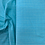 Thumbnail: Blue Green Soft Brushed Cotton Flannel Yarn Dyed Fabric