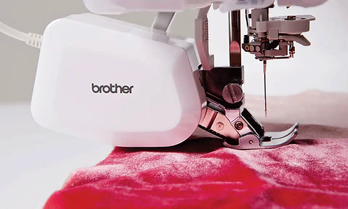 Brother V Series Dual Feed DF1