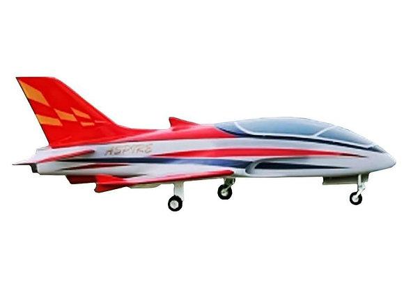 "Aspire Sport Jet Red 79"""