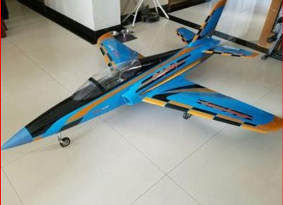 "Odyssey Sport Jet 91"" Blue $1678.00"