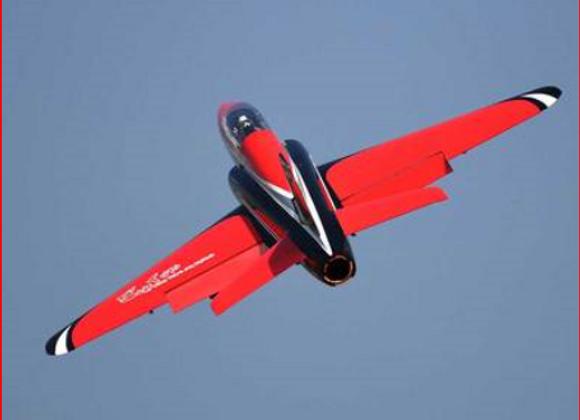 "Odyssey Sport Jet 91"" Red/Black $1678.00"