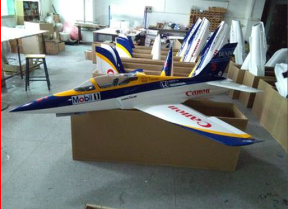 "Odyssey Sport Jet 91"" Honda Scheme $1678.00"