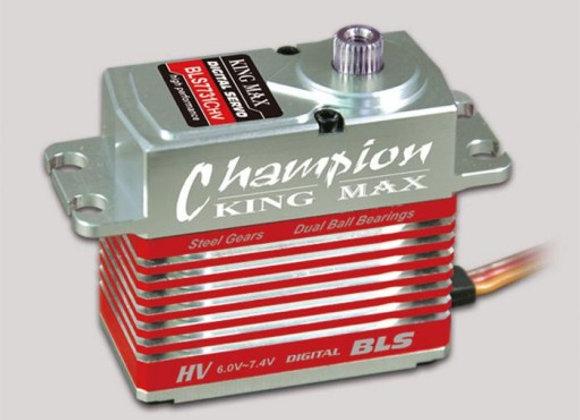 KingMax BLS7731HHV--77g 31kg.cm