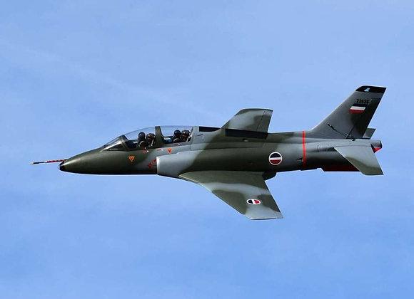 "G4 Super Galeb Jet 69"" - $1,695.00"