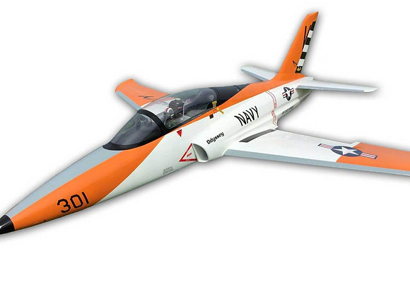 """Odyssey Sport Jet 91"""" $1678.00Navy (White/Orange)"""
