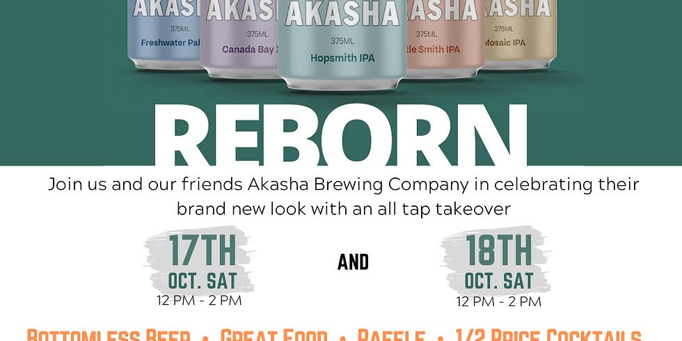 Akasha Reborn