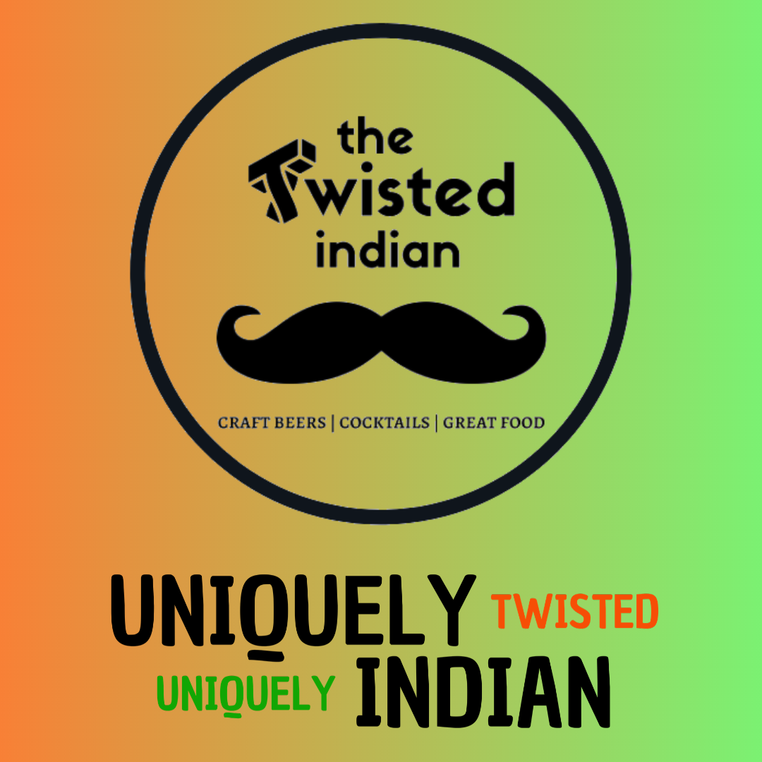 The Twisted Indian | Order Indian Takeaway Inner West