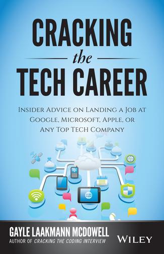 Cracking the Tech Career