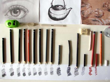 Les outils...