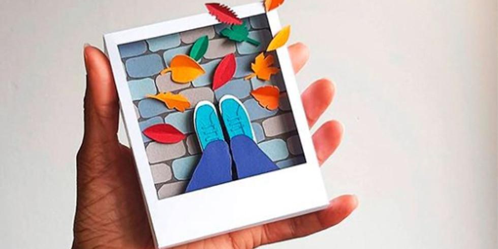 Atelier Arts Plastiques > Polaroid animé