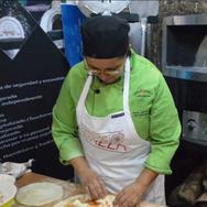 ItaliaForni Chef Cinthia
