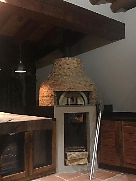 Horno Italiaforni Casa