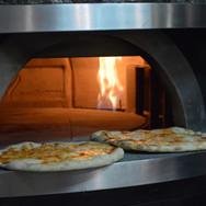 Horno ItaliaForni Pizza