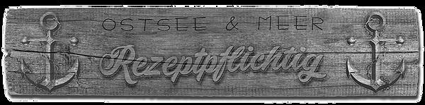 Ostsee Rezeptpflichtig Logo